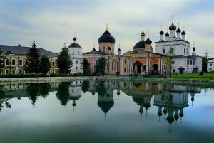 Яндекс-карты москвы и московской области